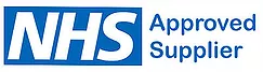 NHS Approved Supplier Logo
